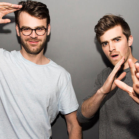 DLDK,Don't Let Daddy Know 2015,Hong Kong,The Chainsmokers,Alex Pall & Drew Taggart,THE CHAINSMOKERS