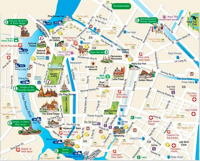 Safari World Map, Map of Safari World, Safari World E-Ticket, Safari World ticket, Safari World plane, how to go safari world, safari world address
