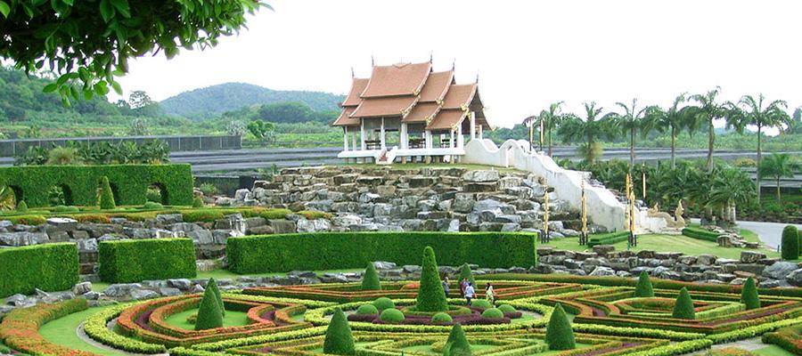 Nong Nooch Tropical Botanical Garden Show 2015,Nong Nooch Tropical Botanical Garden Spa,Nong