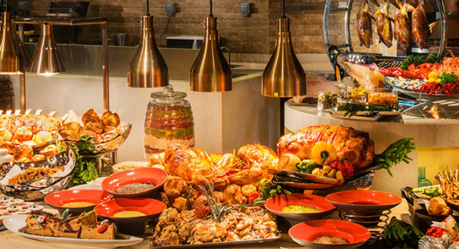 xin lunch buffet christmas price join us and have a nice lunch ...