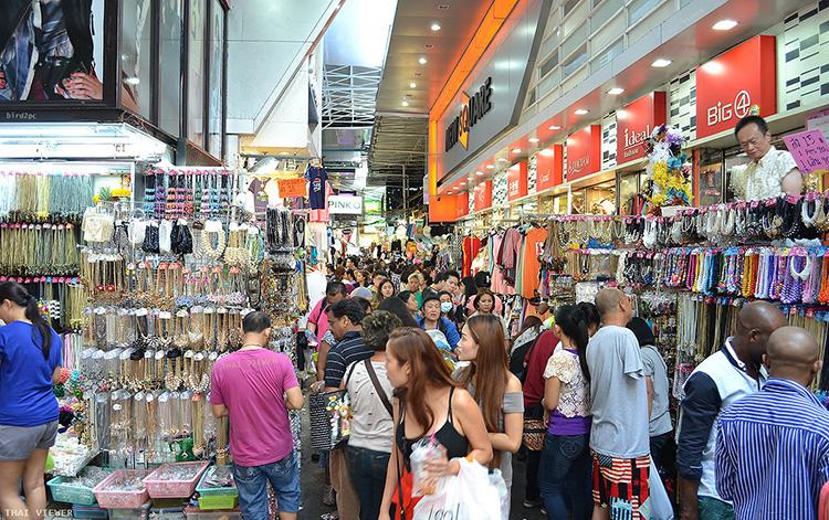 Top 10 Hotels near Bangkok BTS & MRT - Bangkok Travel Guide
