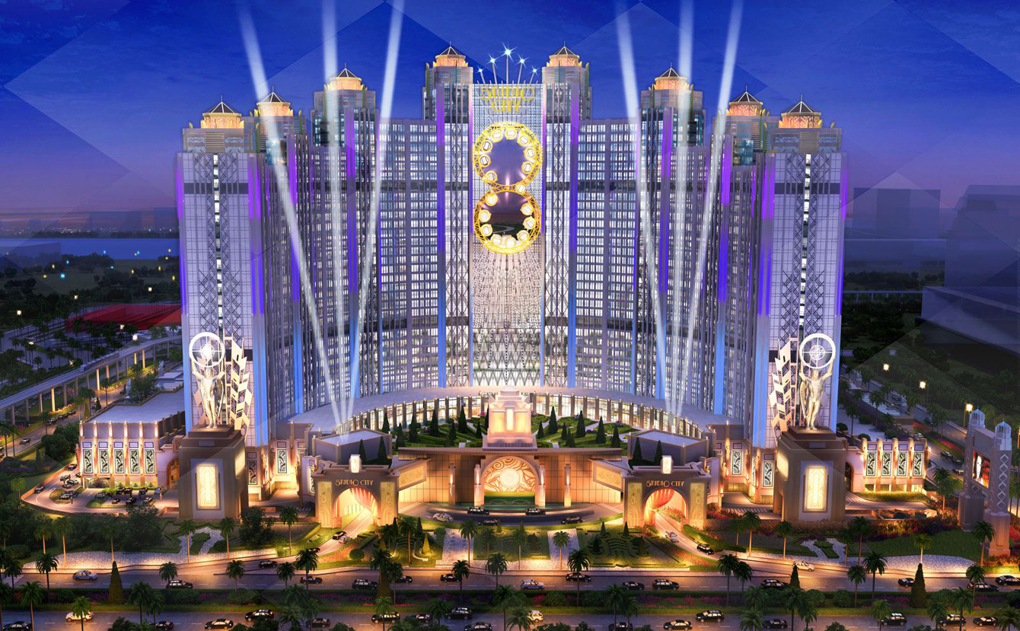 Golden Reel price, ticket cost, entrance fee, promo, cheap ticket, Golden Reel time scheudle, Golden Reel in Macau, Studio City attractions, Studio City Macau,Studio City event,Studio City shows,how to go Studio City