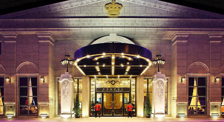 Hotels in macau with casino gambling market official sports