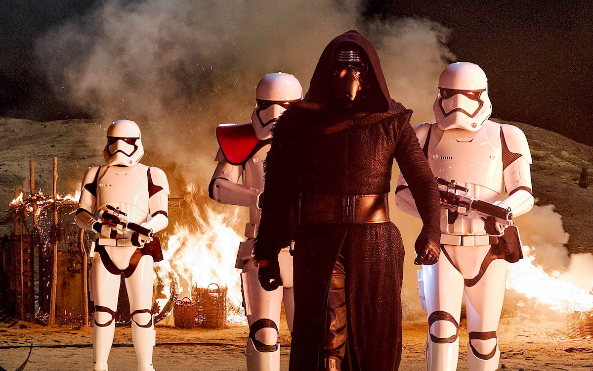 Star Wars VII:The Force Awakens Gallery,Star Wars VII films,Star Wars Gallery,Star Wars will come to play,Star Wars movie