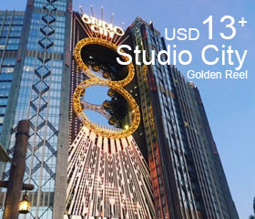 Golden Reel|Studio City
