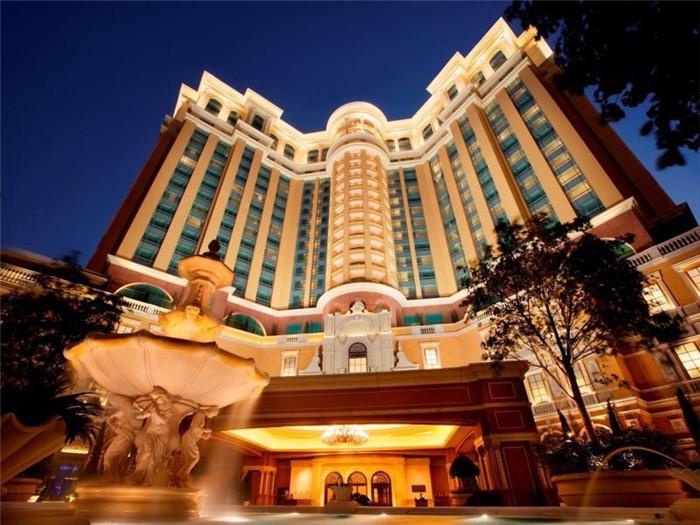5 Star Luxury Hotels In Macau Best 2016