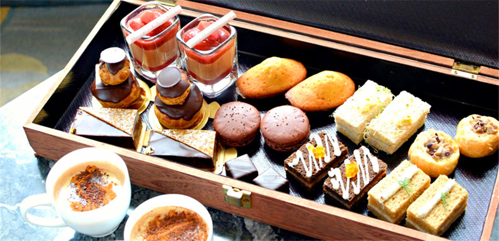 Afternoon Tea Buffet at RC Cafe The Ritz Carlton, Afternoon Tea Buffet at RC Cafe The Ritz Carlton Price, Book Afternoon Tea Buffet at RC Cafe The Ritz Carlton
