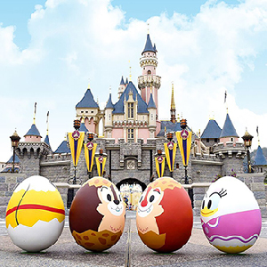 The wonderful Hong Kong Disneyland Park does not cost a high price here in HuluTrip. Click in and book Hong Kong Disneyland Park Ticket! Many characters and stars from Disney films are right in Hong Kong Disneyland Park waiting for you!