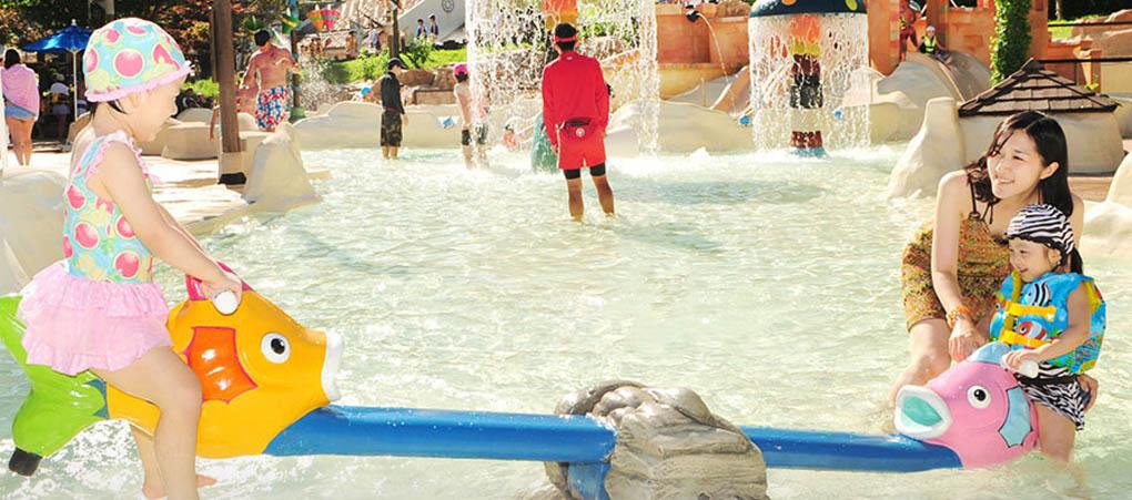 Spa World Bade Pool Hours