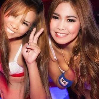 Pattaya girl online booking