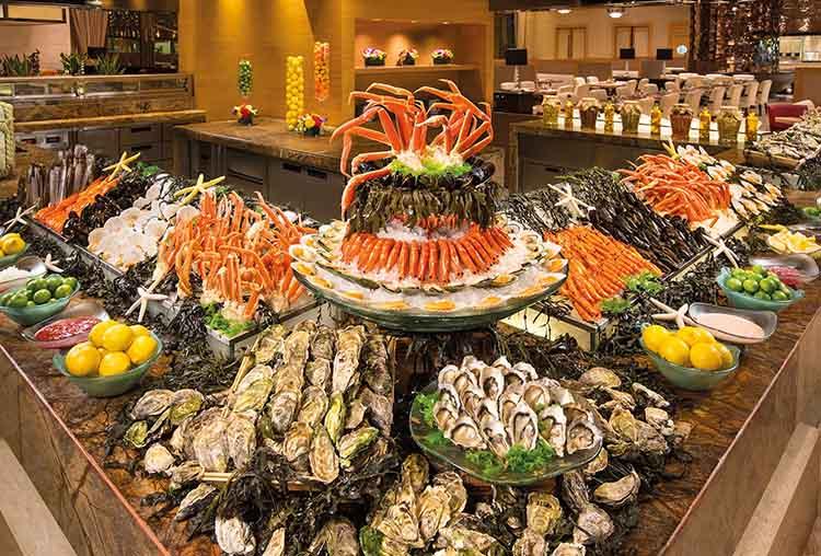 low price of jw marriott hotel macau buffet 2016 macau