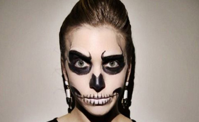 sugar skull couple makeup,easy sugar skull makeup for hk street party,face painting makeup ideas for pub party,couple halloween makeup ideas,halloween vampire makeup ideas 2016,halloween vampire makeup ideas 2017,classic style halloween makeup,halloween mask makeup,halloween makeup ideas hk 2016,halloween makeup ideas 2017,hk 2017 halloween style,halloween party makeup ideas,halloween clubbing makeup,halloween party makeup ideas hk 2017,easy made halloween makeup 2017