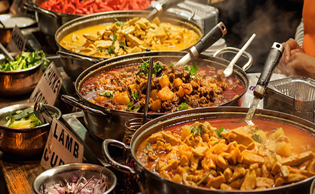 Must Eat Food In Phuket