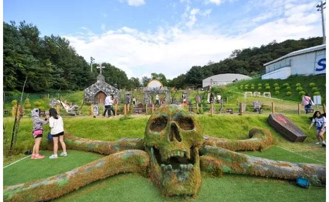 everland halloween 2016,everland halloween horror night,everland korea halloween,everland halloween horror maze,everland halloween south korea,everland halloween 2017