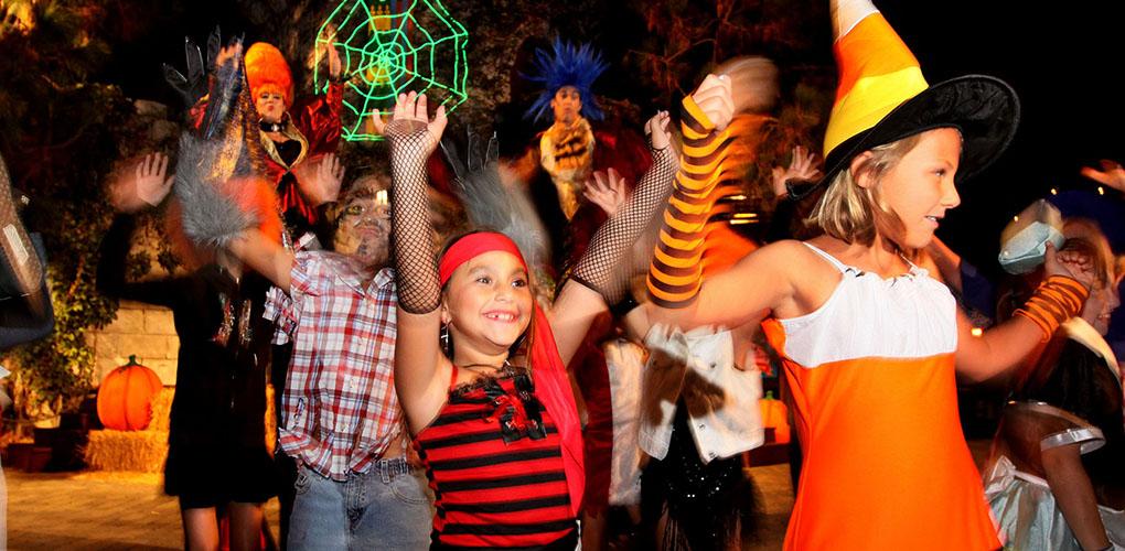 Сценарий для вечеринки для подростков