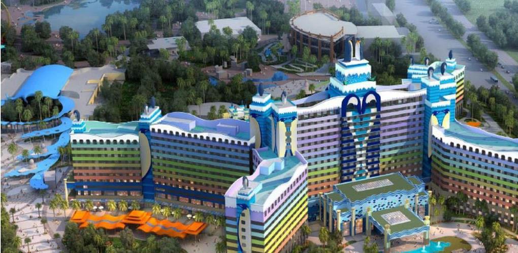 Zhuhai Chimelong Ocean Kingdom Tickets Zhuhai Chimelong