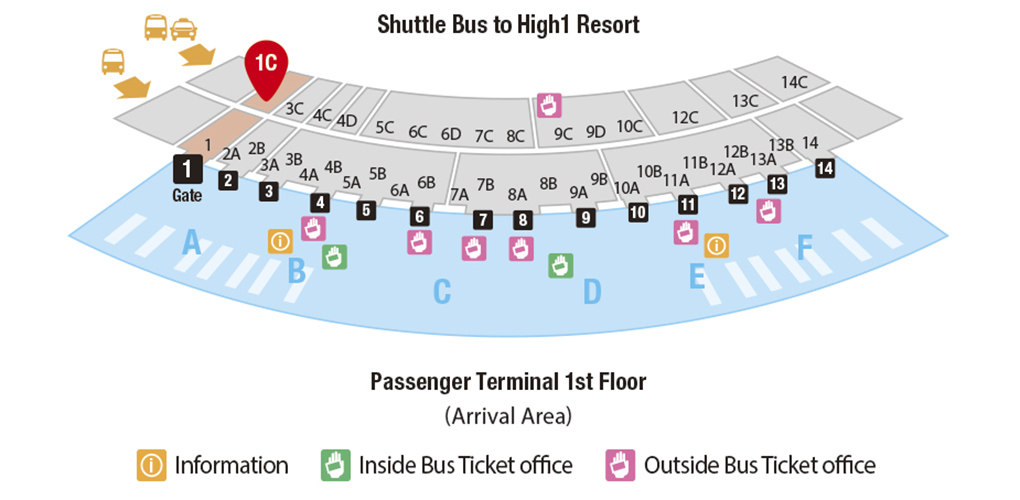 Incheon Airport to High1 Resort Shuttle Bus (Single),ICN to High1 bus ticket price,ICN to High1 bus timetable 2017,how to get to high1 resort from ICN,High1 Resort traffic,High1 Resort shuttle bus booking,skiing travel to High1 2017,ICN to High1 Resort,get to High1 Ski Resort from ICN 2017,ICN to High1 transportation,ICN to High1 Resort traffic tips,High1 ski Resort day tour traffic 2017,