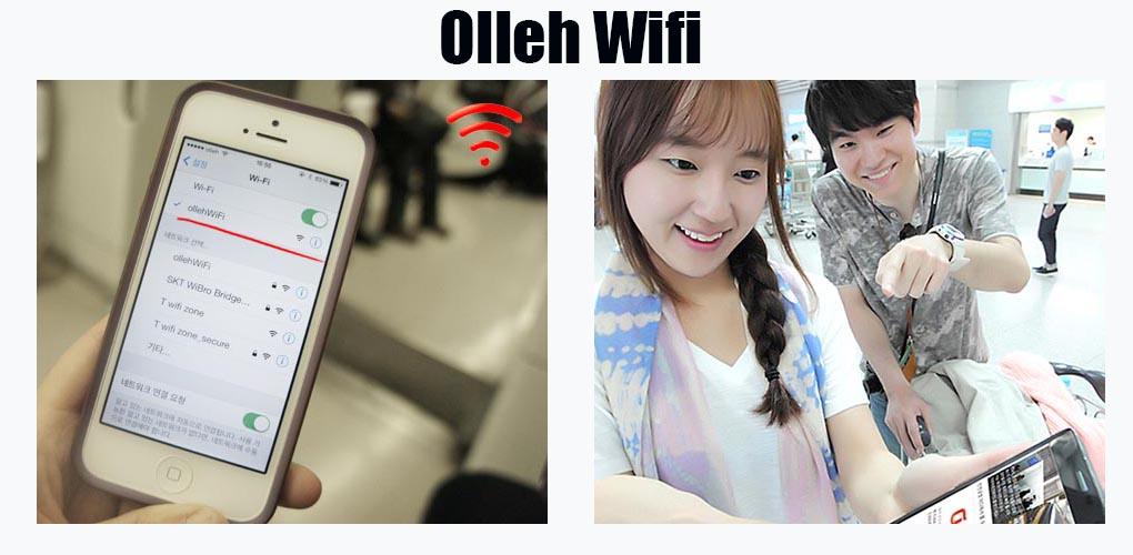 how to get kt olleh prepaid data sim