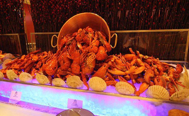 rossio mgm macau seafood dinner buffet price 2017 mgm macau buffet rh m hulutrip com mgm buffet prices discount mgm buffet prices las vegas