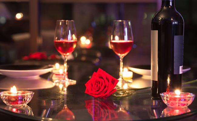 「valentine dinner」の画像検索結果
