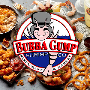 Where to buy best dining at The Peak Hong Kong? Dine at Hulutrip! Hulutrip provides you with Set Meal at Bubba Gump Shrimp Restaurant The Peak E-ticket. Book now and get best cheap deals of Bubba Gump Hong Kong after reading q all about Set Meal at Bubba Gump Shrimp Restaurant The Peak.