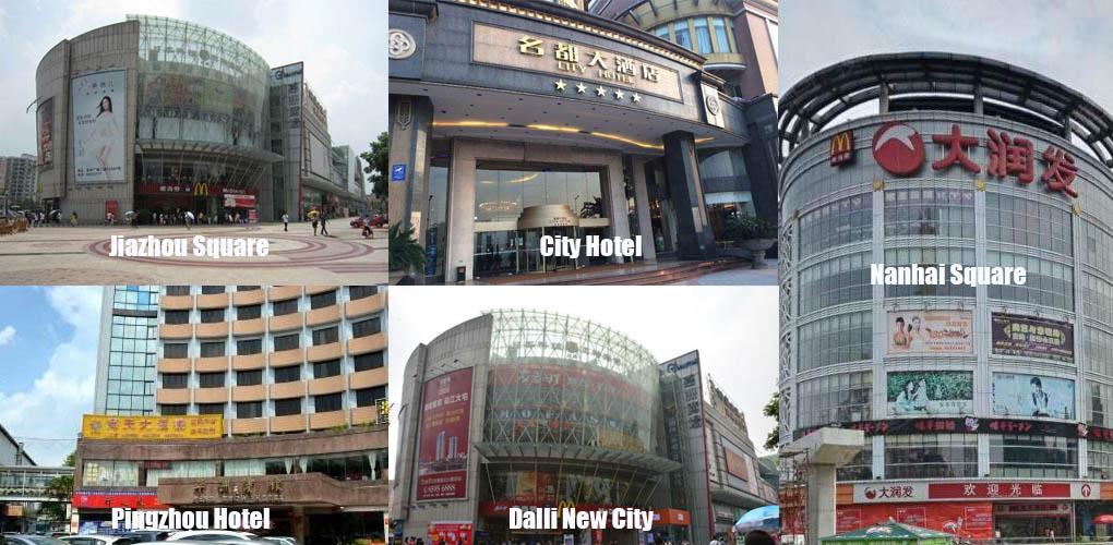 Kowloon to Foshan Nanhai Bus, Tsim Sha Tsui East to Foshan Nanhai Bus, Book Tsim Sha Tsui East to Foshan Nanhai Bus, Tsim Sha Tsui East to Foshan Nanhai Bus Fare