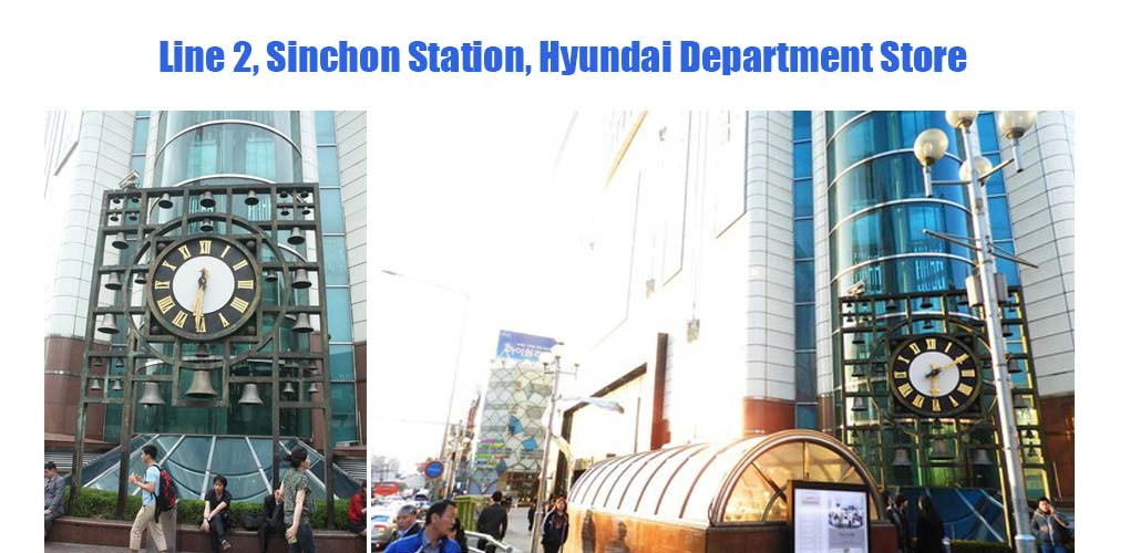 Incheon Cherry Day Tour, Yeongjong Island & Incheon Jayu Park & Fairy Tale Village Day Tour