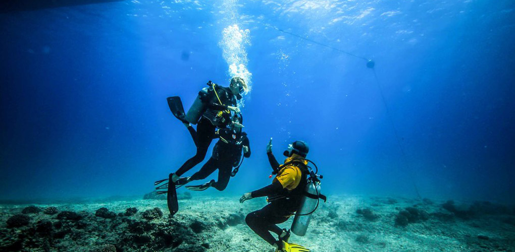 Koh Racha Diving Day Tour with Professional Guide, Koh Racha Diving without License, Beginner Diving Koh Racha Phuket
