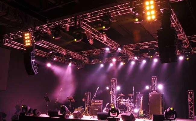 KITEC (Sugizo VS Inoran Hong Kong Tour) Map, KITEC Venue, KITEC Floor Plan,Music@E-Max Zone
