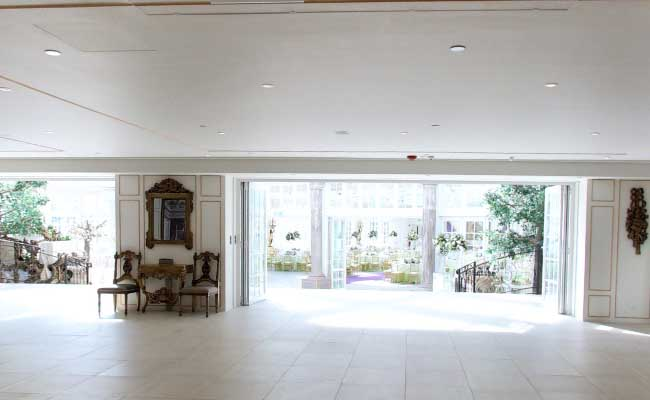 KITEC (Sugizo VS Inoran Hong Kong Tour) Map, KITEC Venue, KITEC Floor Plan, The Glass Pavilion