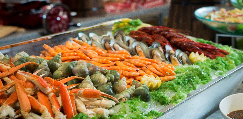 Dinner at Les Buffet Parisian Macau, Le Buffet Dinner Voucher, Le Buffet Dinner Price, Le Buffet Dinner Online Booking
