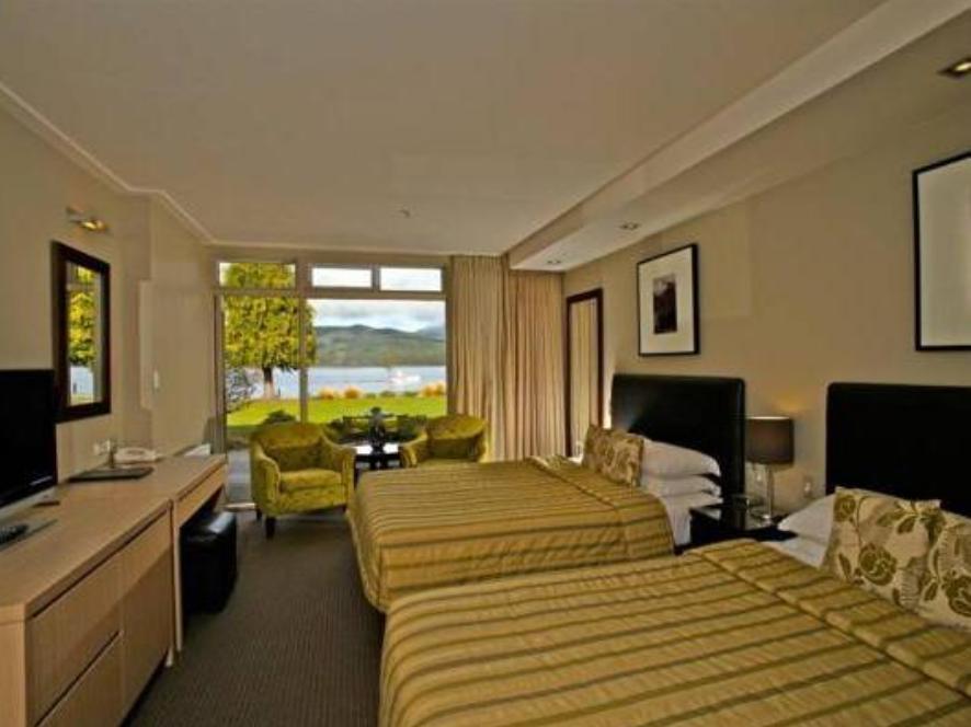 Distinction Te Anau Hotel & Villas New Zealand Q&A 2017
