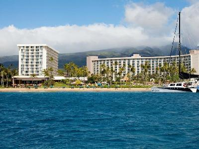 The Westin Maui Resort and Spa Kaanapali