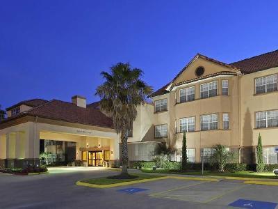 Homewood Suites Houston-Woodlands Hotel