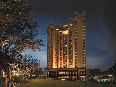 Shangri-La's Eros Hotel New Delhi