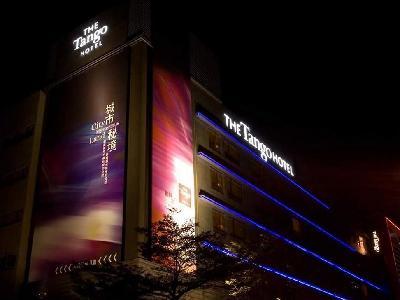Tango Hotel Taipei XinYi