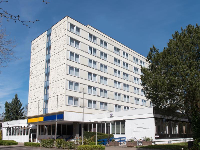 Balladins Superior Hotel Bremen Germany Q&A 2017