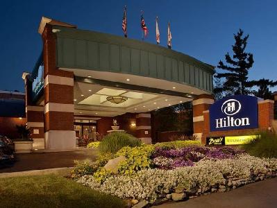Hilton Akron Fairlawn
