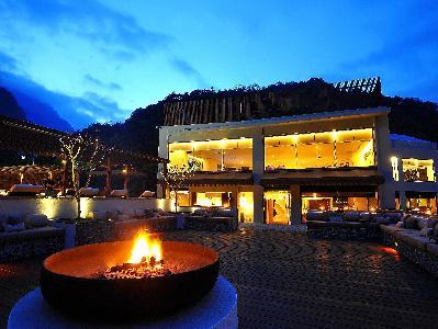Silks Place Taroko Hotel