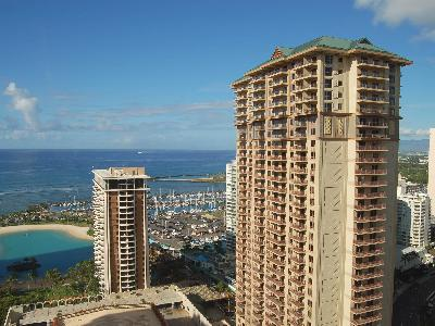 Grand Waikikian By Hilton Grand Vacations Club Hotel