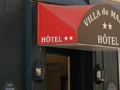 Hotel Villa du Maine
