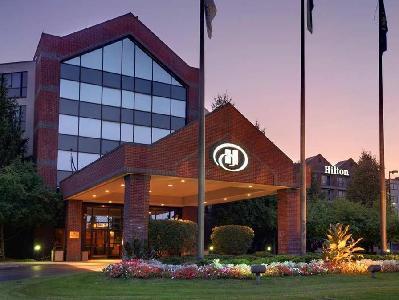 Hilton Suites Auburn Hills Hotel