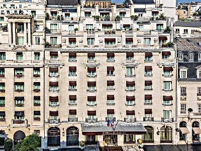 Prince de Galles a Luxury Collection Hotel Paris