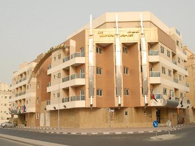 Arabian Suites