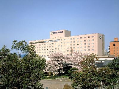 Kashihara Royal Hotel