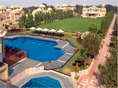 Heritage Village Resorts & Spa, Manesar