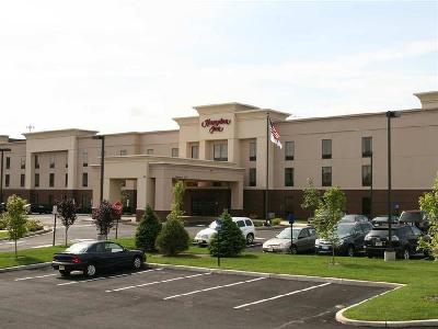 Hampton Inn North Brunswick / New Brunswick