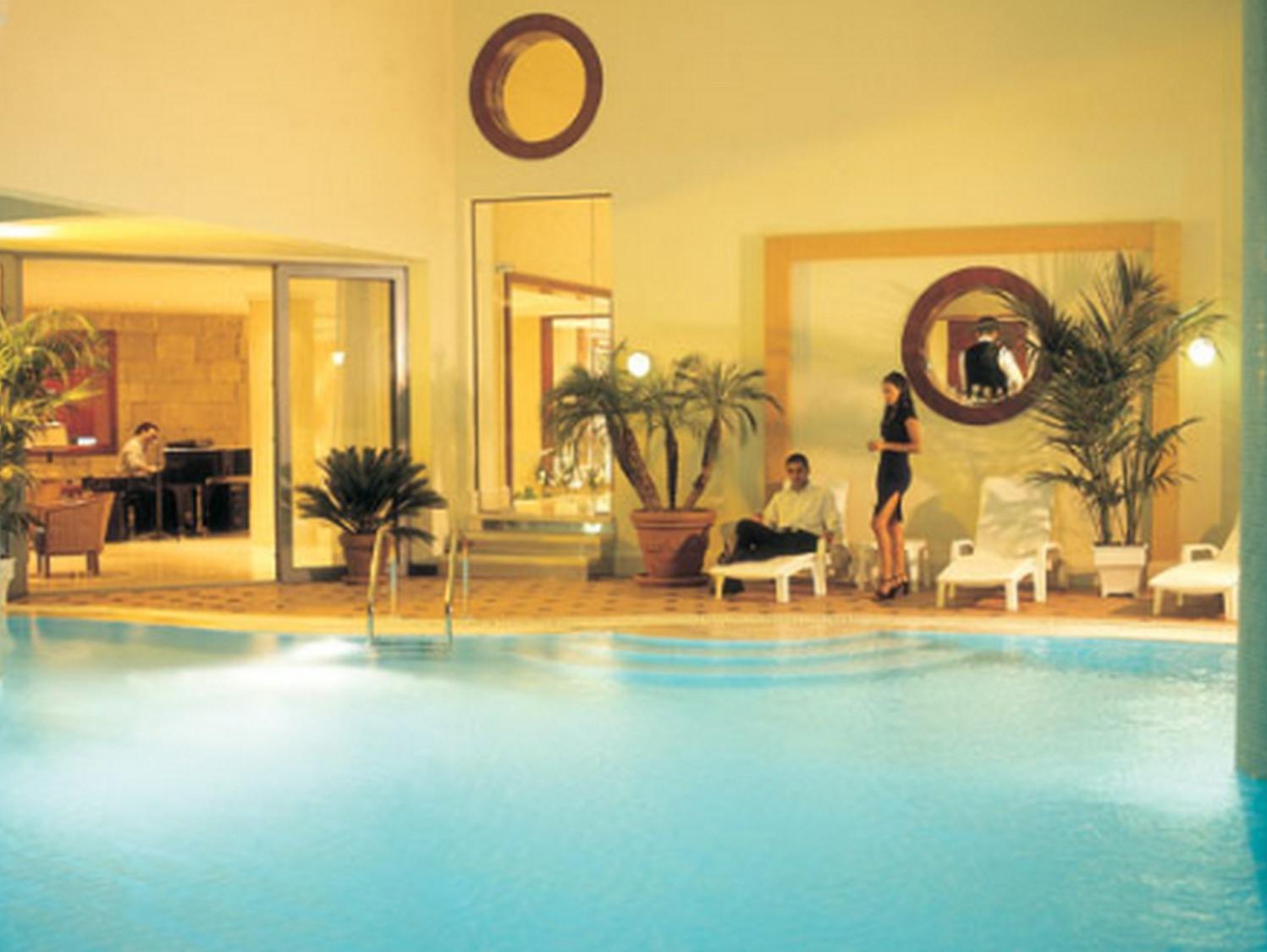 the mediterranean hotel portugal faq 2017, what facilities are