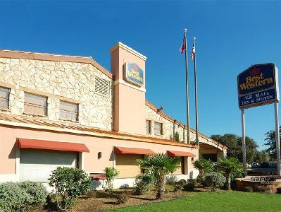 Best Western N.E. Mall Inn and Suites