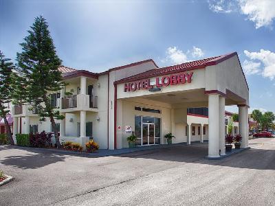 Best Western Space Shuttle Inn